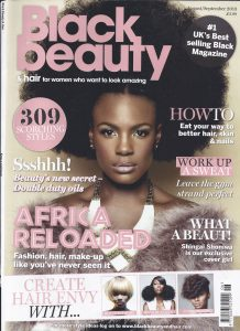 Scan Black Beauty Cover