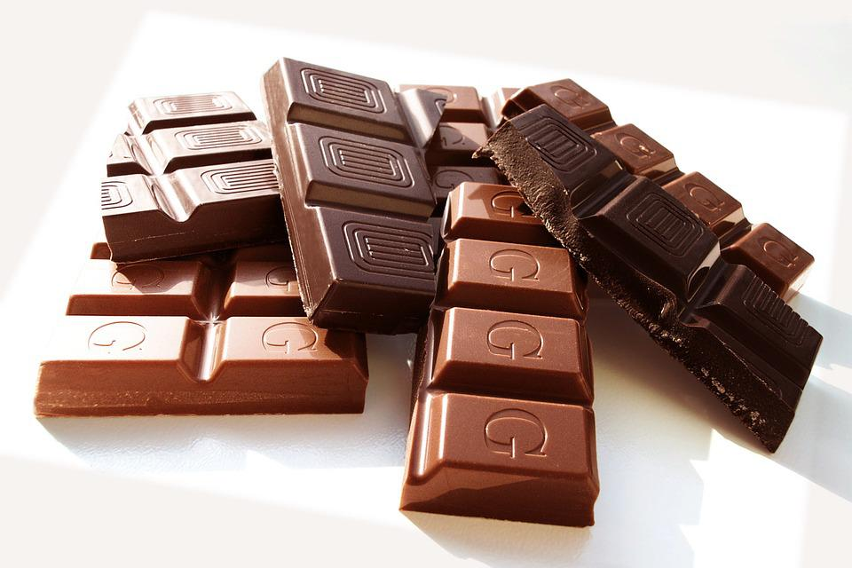 Chocolate is Good for you – 6 reasons to Indulge