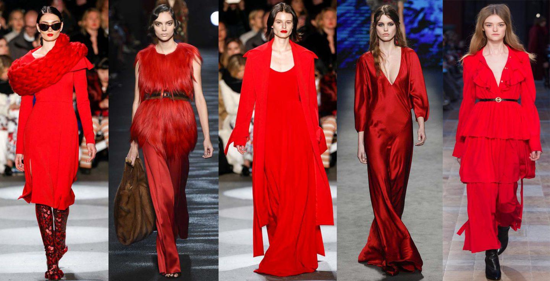 red-runway-trend