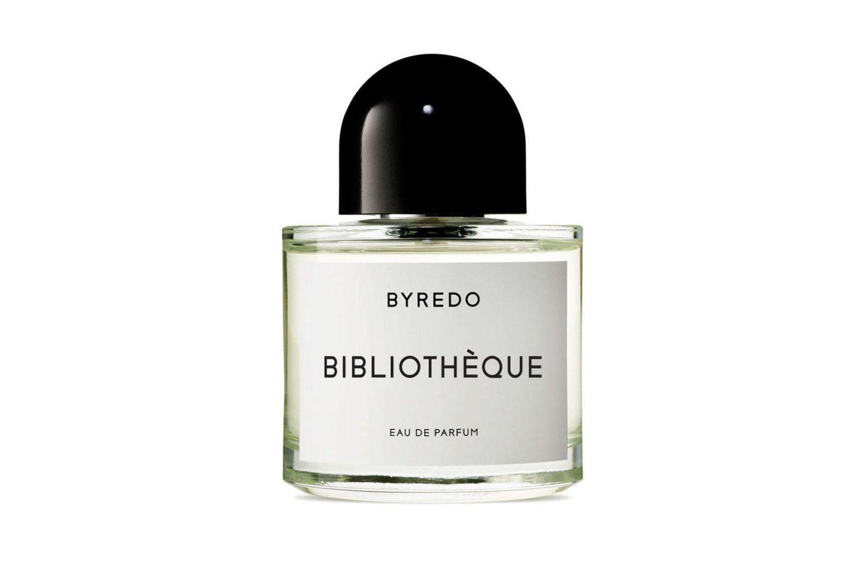 Byredo-Bibliothèque
