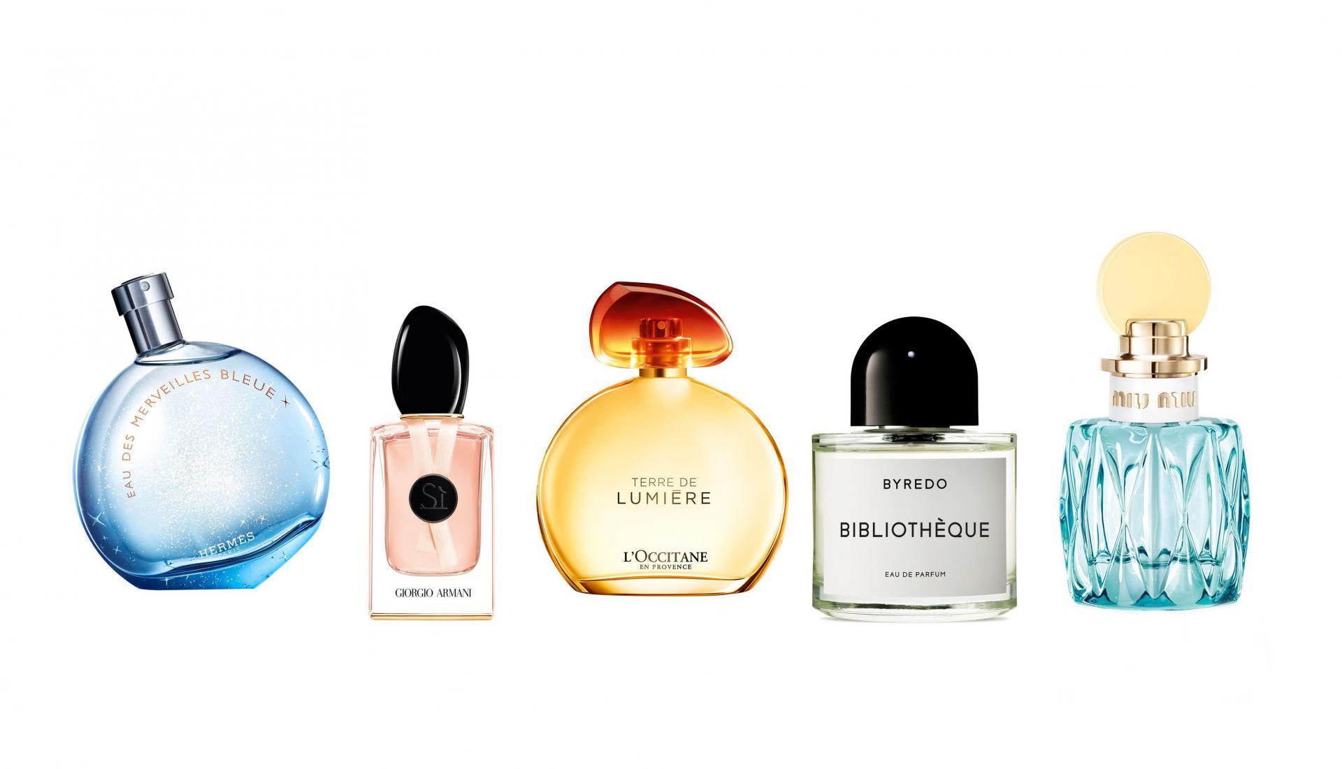 giorgio armani signature perfume