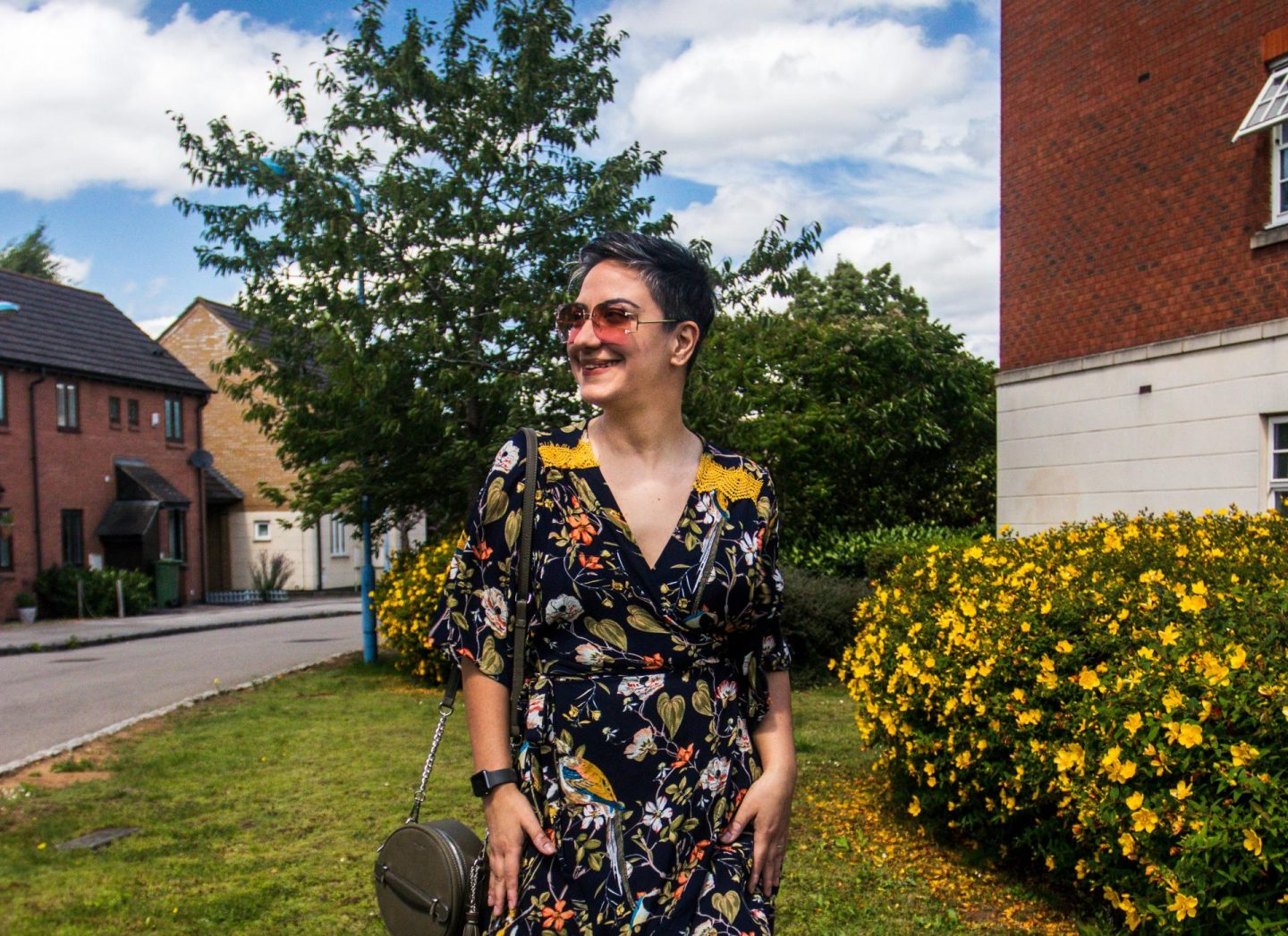 Rediscovering the joy of charity shopping