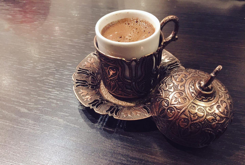 Turkish Food in Milton Keynes? Yes, with Melis