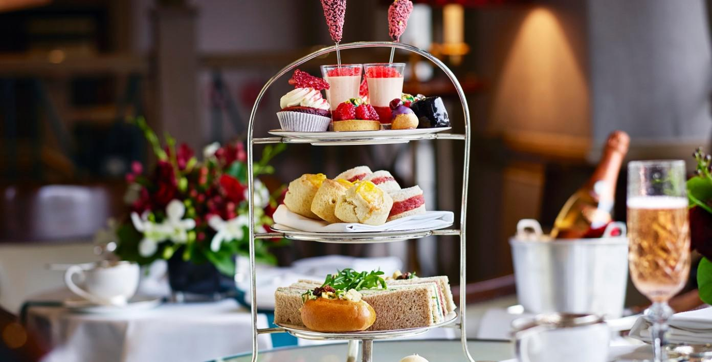 Five Delightful Afternoon Tea Options in London