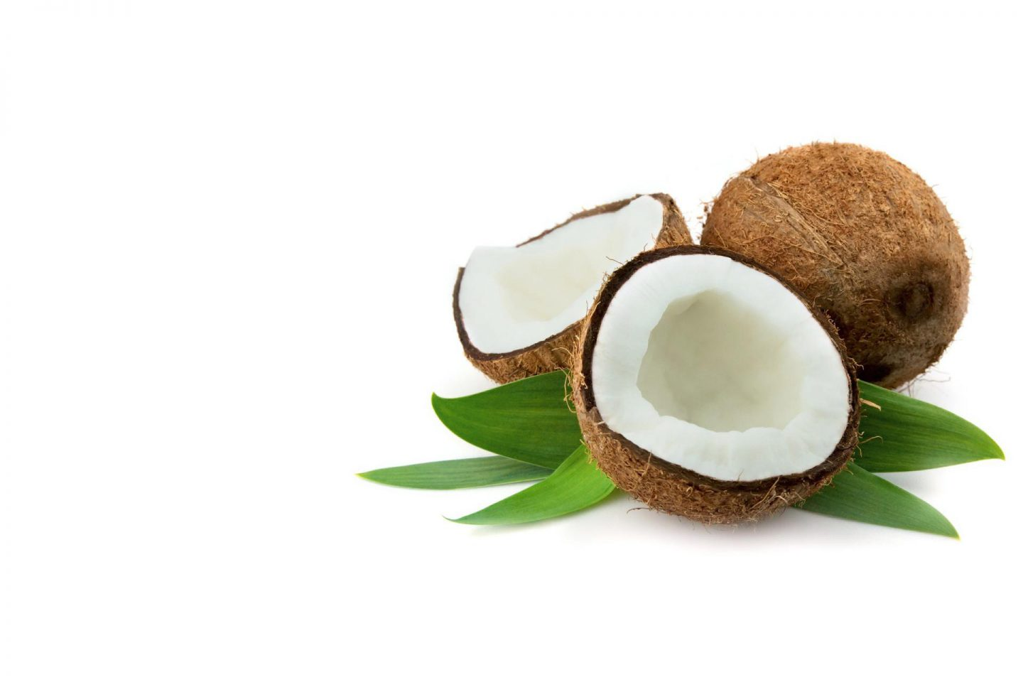 Coo Coo for Coconuts – Amazing Health Benefits of Coconuts