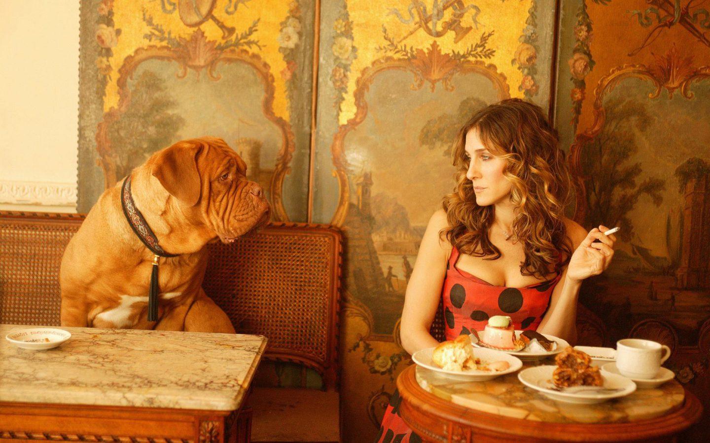 Carrie Bradshaw, Bridget Jones and all the Other Fictional Women We Love